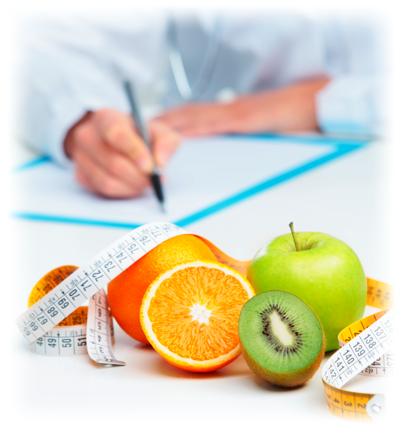 consulenze nutrizionali