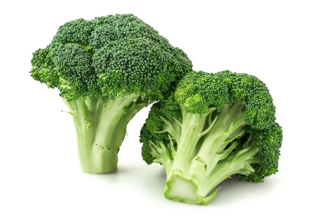 organic-broccoli