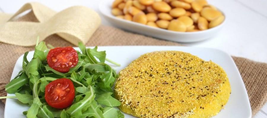 I LUPINI: PROPRIETÀ NUTRIZIONALI E BENEFICI PER LA SALUTE